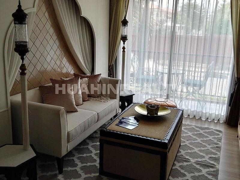 Продажа квартир в новом жилом комплексе от 1.29 млн бат 20