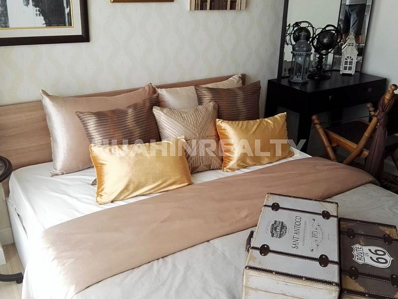 Продажа квартир в новом жилом комплексе от 1.29 млн бат 26