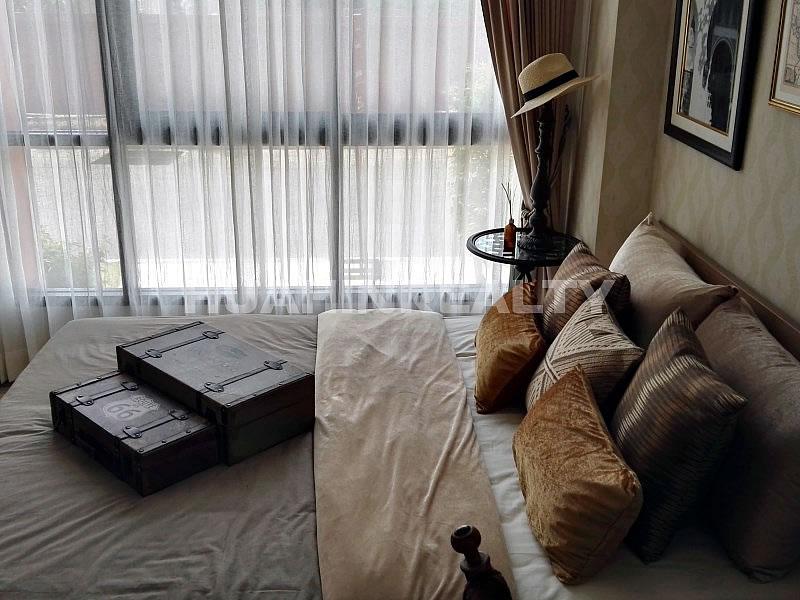 Продажа квартир в новом жилом комплексе от 1.29 млн бат 29