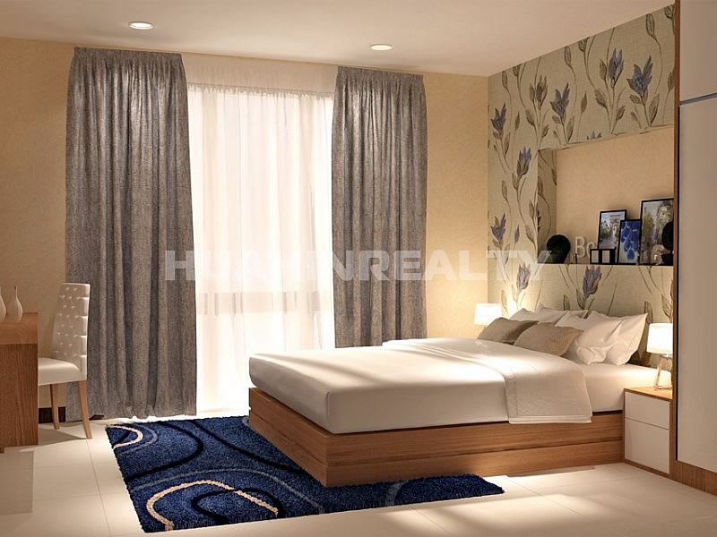 Продажа квартир в новом комплексе MY Style на сои 102 18