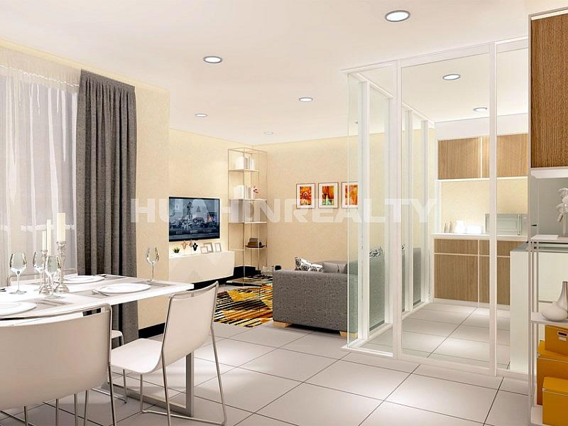 Продажа квартир в новом комплексе MY Style на сои 102 21