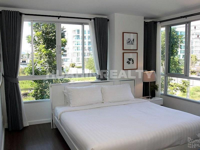 Уютная недорогая двуспальная квартира в минутах от пляжа 2