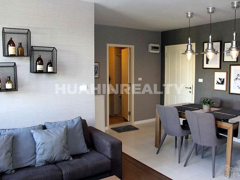 Уютная недорогая двуспальная квартира в минутах от пляжа 12