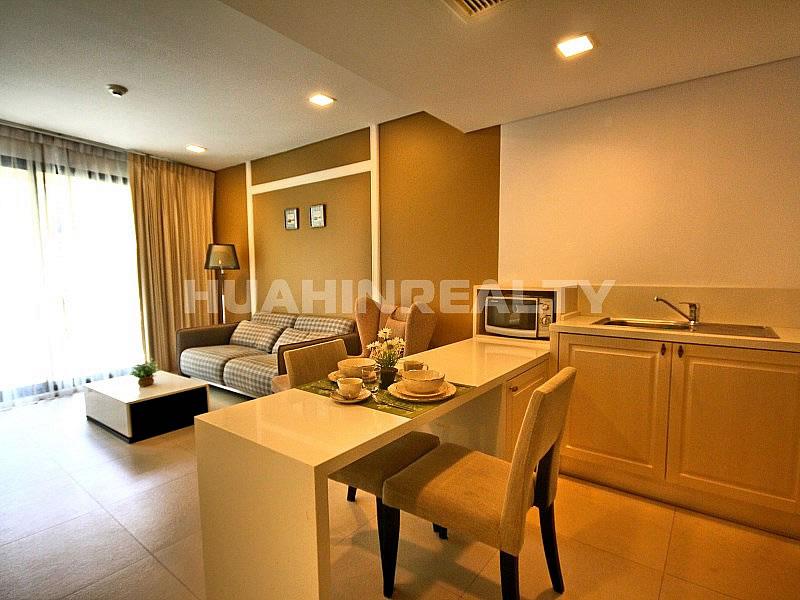 1 спальная квартира в аренду в Марракеш кондо 2