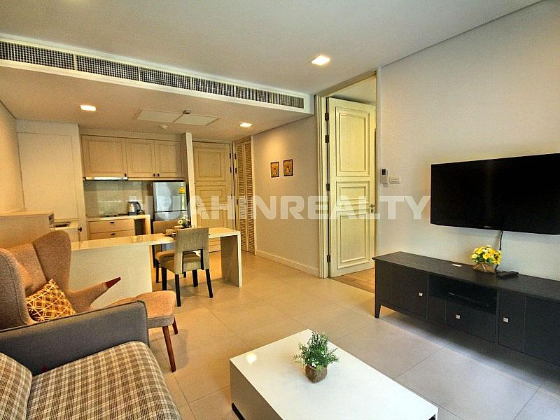 1 спальная квартира в аренду в Марракеш кондо 4