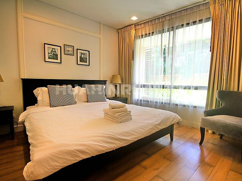 1 спальная квартира в аренду в Марракеш кондо 6