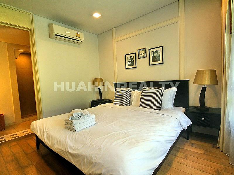1 спальная квартира в аренду в Марракеш кондо 7