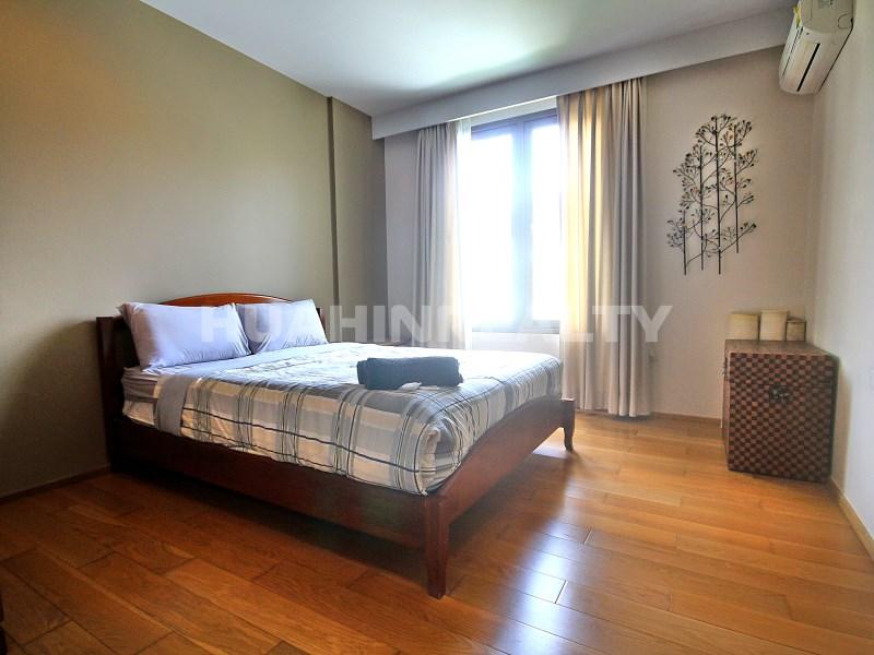 2 спальная квартира в Сансук кондо с видом на море 6