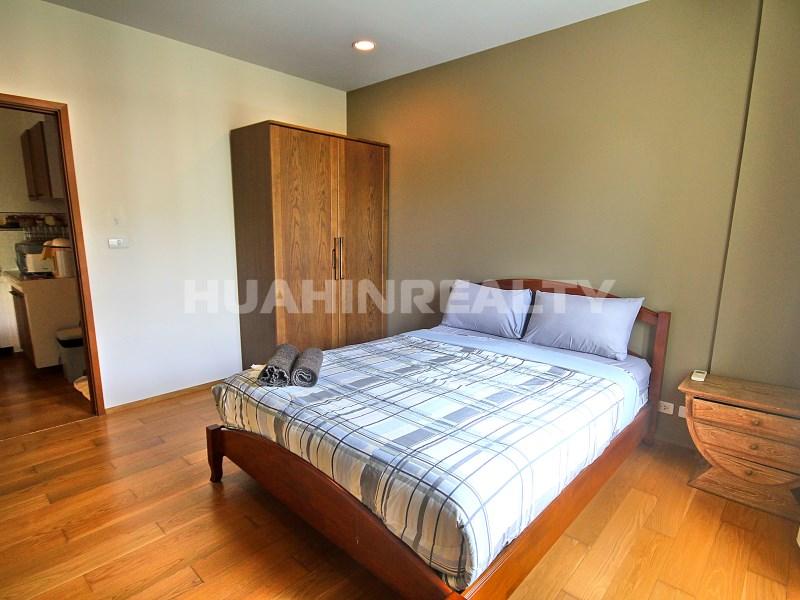 2 спальная квартира в Сансук кондо с видом на море 7