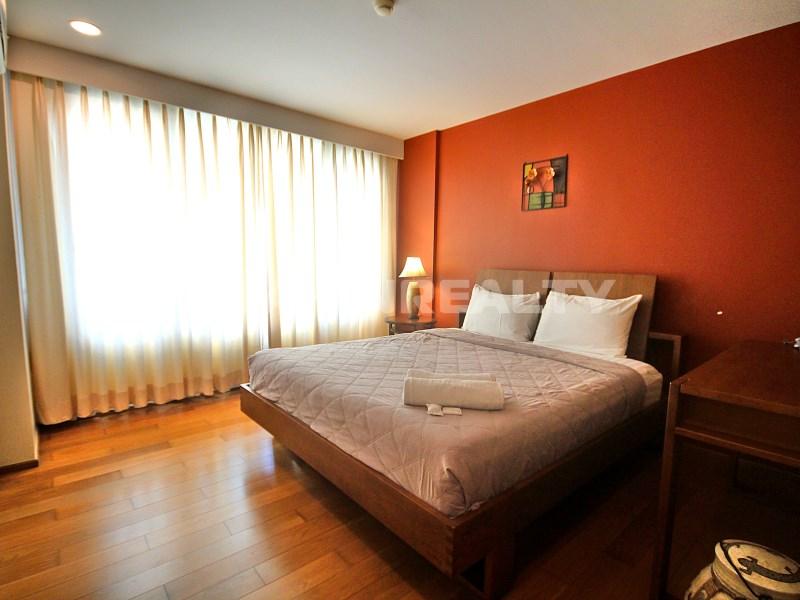 2 спальная квартира в Сансук кондо с видом на море 10