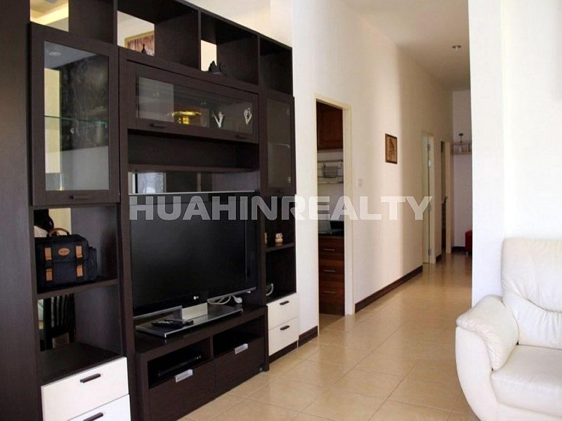 3 спальное бунгало в центре Хуа Хина рядом с Маркет Вилладж 15
