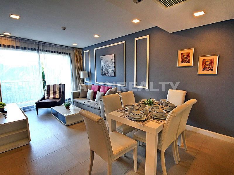 3 спальные апартаменты в Марракеш 2