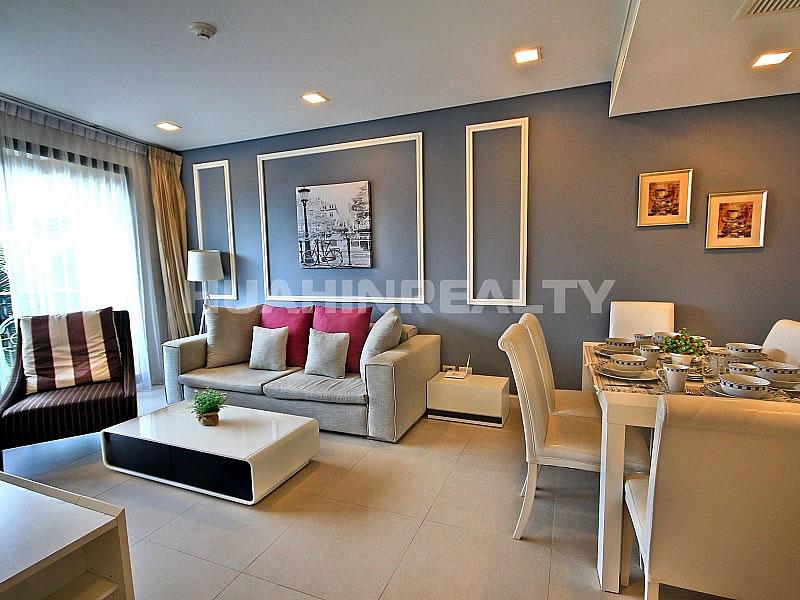 3 спальные апартаменты в Марракеш 3