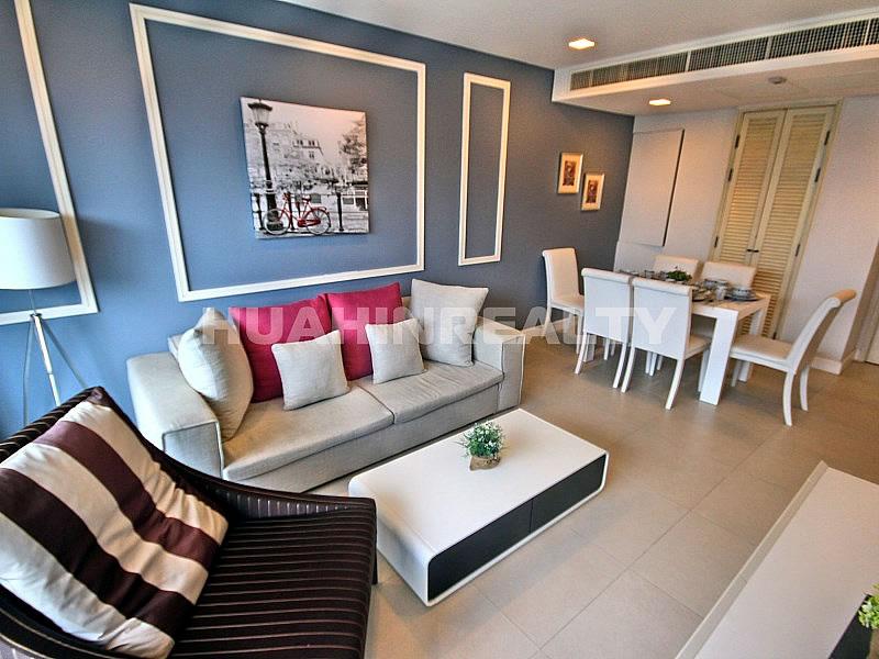 3 спальные апартаменты в Марракеш 4