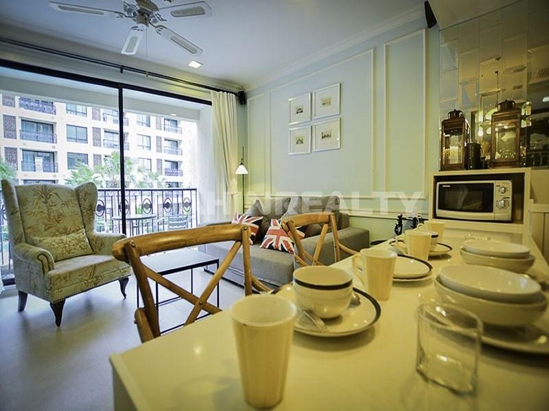 Люкс апартаменты с 1 спальней в Марракеш 15