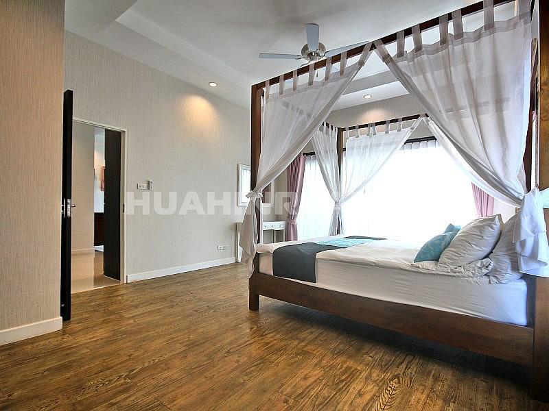 Новый 3 спальный дом в аренду в поселке The Lees 41