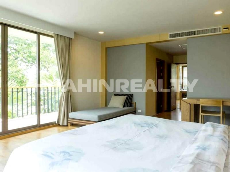 3 спальные апартаменты в Сансук у пляжа с видом на море 5
