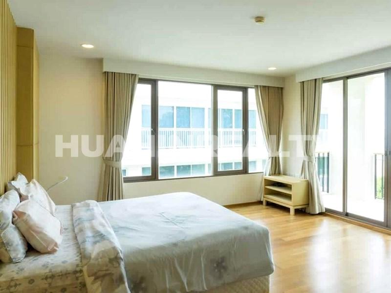 3 спальные апартаменты в Сансук у пляжа с видом на море 6
