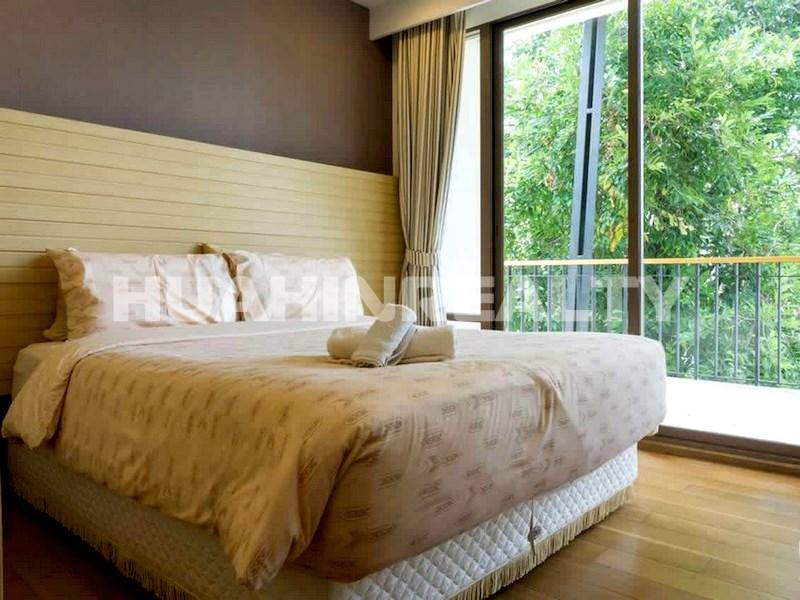 3 спальные апартаменты в Сансук у пляжа с видом на море 14