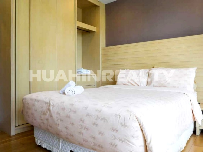 3 спальные апартаменты в Сансук у пляжа с видом на море 15