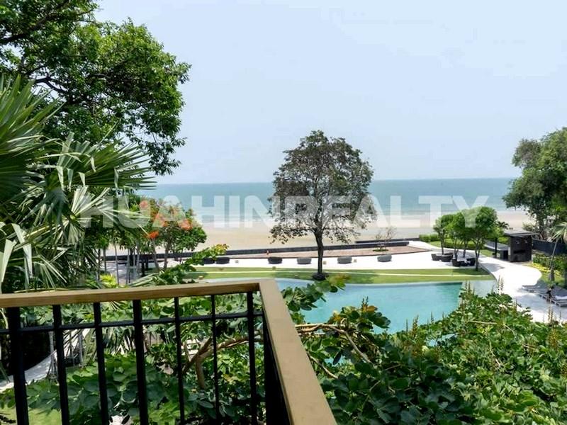 3 спальные апартаменты в Сансук у пляжа с видом на море 19