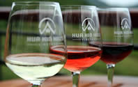 Винные виноградники Хуа Хин (Hua Hin Hills Vineyard)