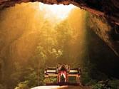 Tham Phraya Nakhon Cave