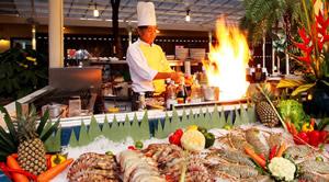 Рестораны Хуа Хина