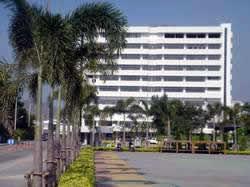 Хуа Хин Госпиталь