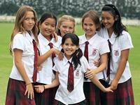 Школы в Хуа Хине Таиланд
