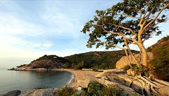 Пляж Сай Ной (Sai Noi Beach)
