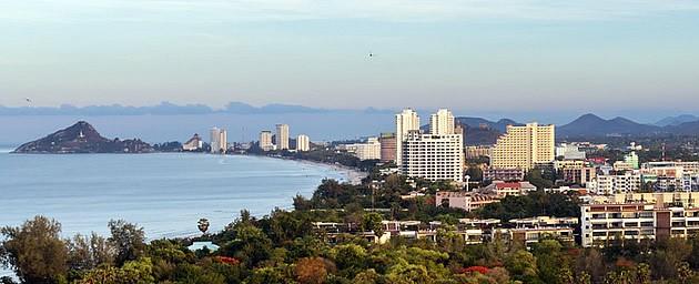 Аналитики: в Хуа Хине наблюдается избыток предложения квартир 1