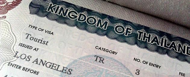 Туристическая виза в Таиланд на 6 месяцев становится реальностью 1
