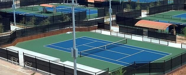 Новый спортивный комплекс мирового уровня скоро откроется в Хуа Хине 1