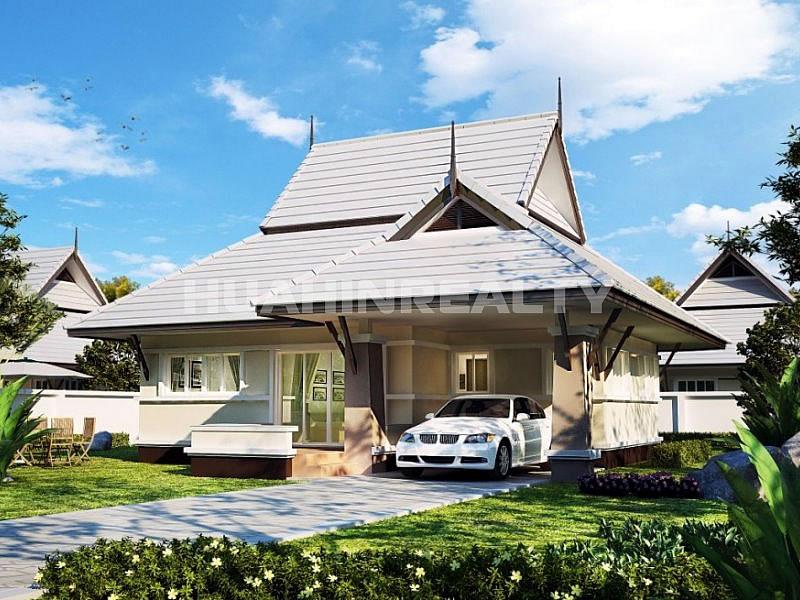 Emerald Scenery Villa B