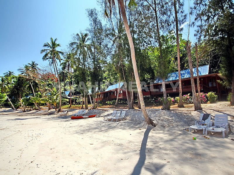 Остров Ко Талу