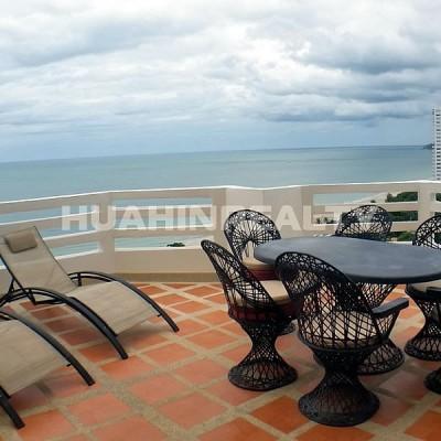 Просторная квартирас панорамным видом на море 1