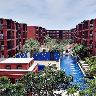 Продажа квартир в новом жилом комплексе от 1.29 млн бат 1 - Bluroc Hua Hin