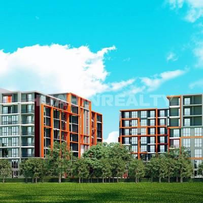 Продажа квартир в новом комплексе MY Style на сои 102 1