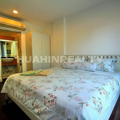 Недорогая 2 спальная квартира в аренду на берегу