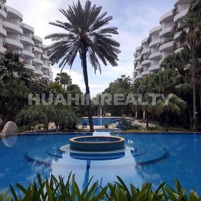 3 спальные апартаменты в аренду в Chai Talay 1